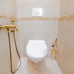 Отель ApartExpo on Pobedy Square 1B Москва ванная