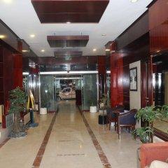 Mount Royal Hotel Дубай интерьер отеля фото 2