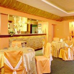Гостиница Сититель Ольгино гостиничный бар