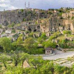 Kapadokya Ihlara Konaklari & Caves Турция, Гюзельюрт - отзывы, цены и фото номеров - забронировать отель Kapadokya Ihlara Konaklari & Caves онлайн фото 4