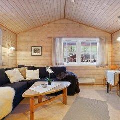 Отель Tromsø Camping комната для гостей фото 5
