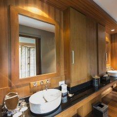 Отель Layana Resort & Spa - Adults Only ванная фото 2