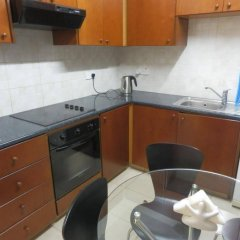 Апартаменты Byreva Apartments в номере