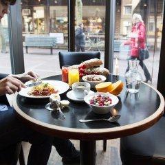 Отель Lundia Швеция, Лунд - отзывы, цены и фото номеров - забронировать отель Lundia онлайн питание фото 2