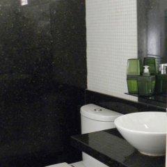 Отель Suítes Veneza ванная
