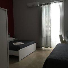 Отель Bed&Breakfast Palermo Villareale Италия, Палермо - отзывы, цены и фото номеров - забронировать отель Bed&Breakfast Palermo Villareale онлайн комната для гостей фото 5