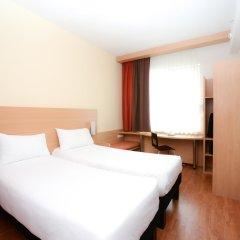 Гостиница Ибис Москва Павелецкая 3* Стандартный номер с 2 отдельными кроватями