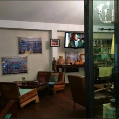 Отель Pier 42 Boutique Resort & Spa Таиланд, Пхукет - 1 отзыв об отеле, цены и фото номеров - забронировать отель Pier 42 Boutique Resort & Spa онлайн интерьер отеля