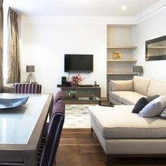 Отель Claverley Court Великобритания, Лондон - отзывы, цены и фото номеров - забронировать отель Claverley Court онлайн комната для гостей фото 4