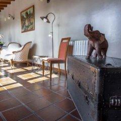 Отель Nadela Испания, Луго - отзывы, цены и фото номеров - забронировать отель Nadela онлайн