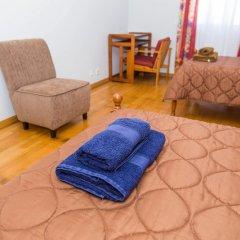 Отель Arquinha Apartment Португалия, Понта-Делгада - отзывы, цены и фото номеров - забронировать отель Arquinha Apartment онлайн комната для гостей фото 3