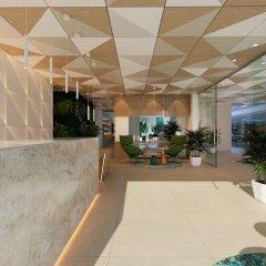 Hotel JS Corso Suites интерьер отеля фото 3