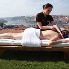 Отель The Yeatman Португалия, Вила-Нова-ди-Гая - отзывы, цены и фото номеров - забронировать отель The Yeatman онлайн фитнесс-зал фото 3