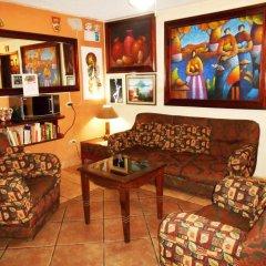 Отель Suites Los Jicaros интерьер отеля фото 2