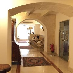 Osborne Hotel Валетта интерьер отеля фото 3
