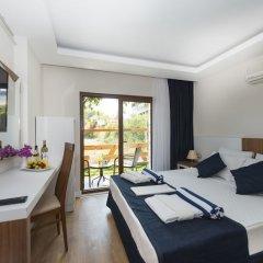 Amore Hotel комната для гостей фото 5