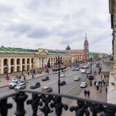 Гостиница «Сапфир» в Санкт-Петербурге 1 отзыв об отеле, цены и фото номеров - забронировать гостиницу «Сапфир» онлайн Санкт-Петербург балкон