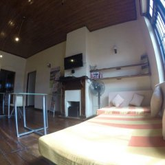 Nuwara Eliya Hostel by Backpack Lanka удобства в номере