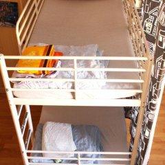Ruta 80 Hostel Брно помещение для мероприятий