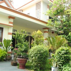 Отель Han Thuyen Homestay фото 14
