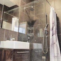 Отель Elegant Luxury Kensington Flat With Terrace ванная