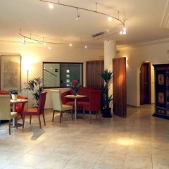 Hotel Hanny Больцано интерьер отеля