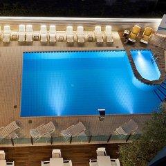 Hotel Magic балкон