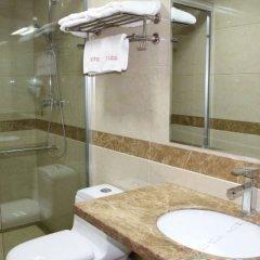 Huilong Hotel ванная