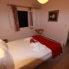 Отель Corfu Glyfada Menigos Resort комната для гостей фото 3