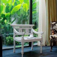Sky Lantern Hotel удобства в номере