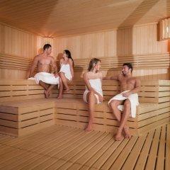 Отель Bavaro Princess All Suites Resort Spa & Casino All Inclusive сауна