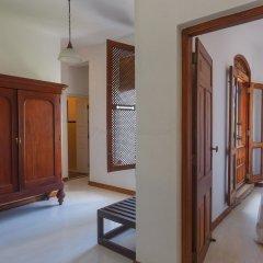Отель Villa Aurora, Galle Fort Шри-Ланка, Галле - отзывы, цены и фото номеров - забронировать отель Villa Aurora, Galle Fort онлайн интерьер отеля фото 2