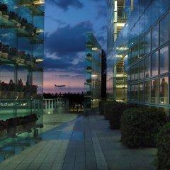 Отель Hilton Munich Airport Германия, Мюнхен - 7 отзывов об отеле, цены и фото номеров - забронировать отель Hilton Munich Airport онлайн фото 6