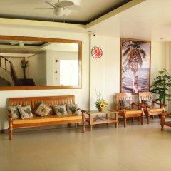 Отель Casa Belina Bed & Breakfast Филиппины, о. Арресифе - отзывы, цены и фото номеров - забронировать отель Casa Belina Bed & Breakfast онлайн интерьер отеля