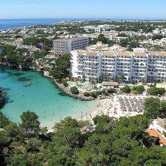 Отель Barceló Ponent Playa пляж фото 2