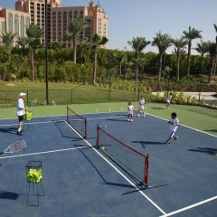 Atlantis The Palm in Dubai, United Arab Emirates from 385$, photos, reviews - zenhotels.com sports facility