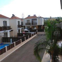 Отель Amadora Luxury Villas Кипр, Протарас - отзывы, цены и фото номеров - забронировать отель Amadora Luxury Villas онлайн балкон
