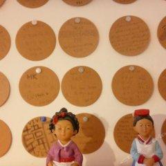 Hotel Biz Jongno детские мероприятия