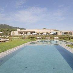 Hotel Pleta de Mar By Nature бассейн