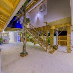 Отель Ameera Maldives детские мероприятия фото 2