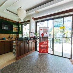 Отель MC Mountain Home Apartelle Филиппины, Тагайтай - отзывы, цены и фото номеров - забронировать отель MC Mountain Home Apartelle онлайн интерьер отеля фото 3
