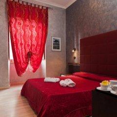 Отель Гостевой дом New Inn Италия, Рим - отзывы, цены и фото номеров - забронировать отель Гостевой дом New Inn онлайн сейф в номере
