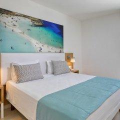 Отель Family Life Nausicaa Beach комната для гостей фото 4