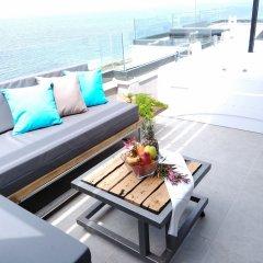 Mavi Panorama Butik Hotel Чешме пляж фото 2