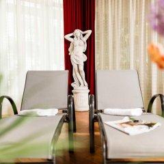 Отель Paradies pure mountain resort Стельвио спа фото 2