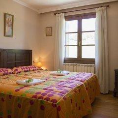 Отель Casa Rural Malaika II комната для гостей фото 3