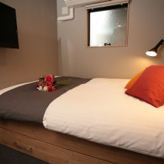 Отель boxi Hakata 2 Хаката комната для гостей фото 2