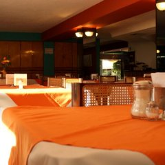 Отель Universo Мексика, Гвадалахара - отзывы, цены и фото номеров - забронировать отель Universo онлайн питание фото 3