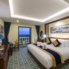 Le Pavillon Hoi An Boutique Hotel & Spa комната для гостей фото 5