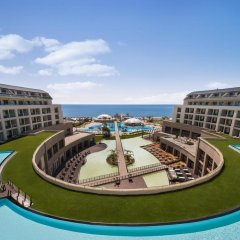 Отель Kaya Palazzo Golf Resort бассейн